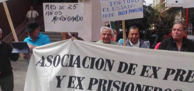 Chile – Los candidatos presidenciales 2017 y las reivindicaciones de los expresos políticos