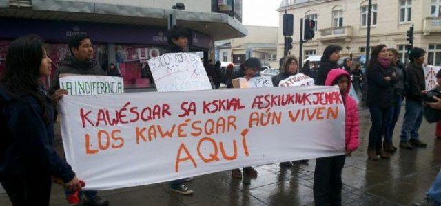 Chile – Establecerán parque nacional patagónico mediante acto genocida contra Pueblo Kawesqar