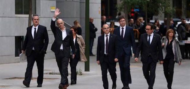 Cataluña y la desmesura