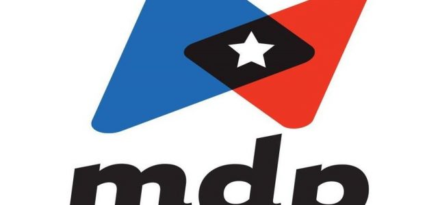 Chile – MDP Define Posición para el Debate del Frente Amplio Sobre la Segunda Vuelta Presidencial