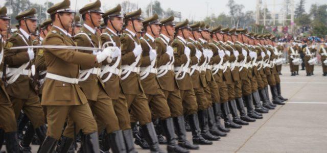"""Chile – Durante más de una década Carabineros recibió dineros para pagar a miles de policías """"fantasmas"""""""