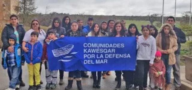 Chile / Wallmapu – Kawesqar y Mapuche-Lafkenche defienden ley de espacios marino costeros y avanzan en su recuperación territorial