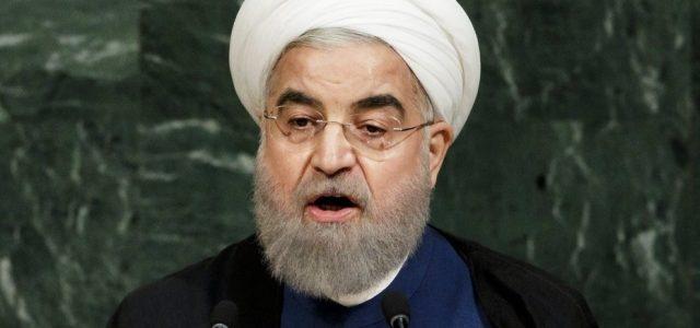 """Irán  –Rohani, el """"moderado"""", se ceba contra las y los sindicalistas"""