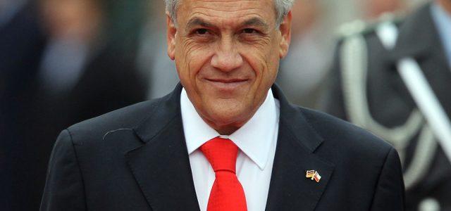 Chile – Piñera podría ganar en primera vuelta