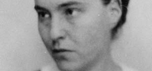 Anna Seghers, Una escritora antifascista.