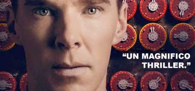 EL CASO TURING: CÓDIGO ENIGMA – ver la película
