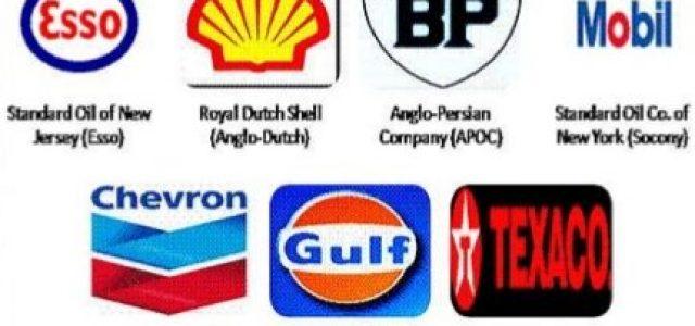 Brasil elimina impuestos a las compañías que explotan hidrocarburos: Tudo legal para las petroleras