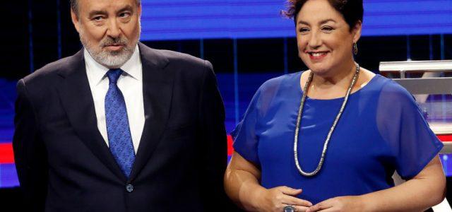 """Chile – Beatriz Sánchez oficializa su postura tras denuncia de Piñera: """"Voy a votar por Alejandro Guillier"""""""