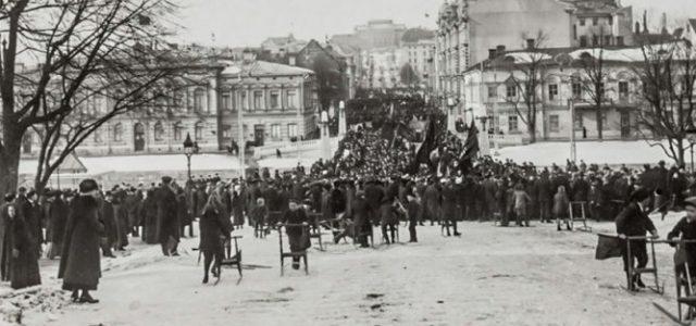 Finlandia: A 100 años de la revolución proletaria ahogada en sangre