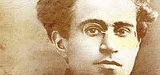 Gramsci y la Revolución Rusa