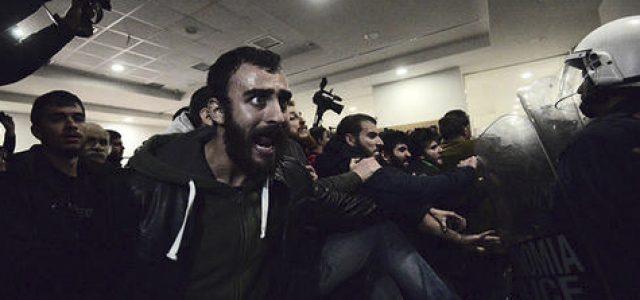 Grecia – Miles de residencias incautadas… listas para las subastas electrónicas