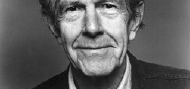 Entrevista a John Cage: La creación es la mejor forma de crítica