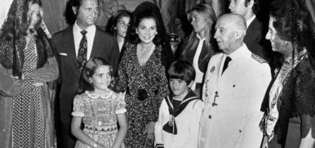 Estado Español – Los Franco, una inmensa fortuna que arrancó con una gran matanza fundacional