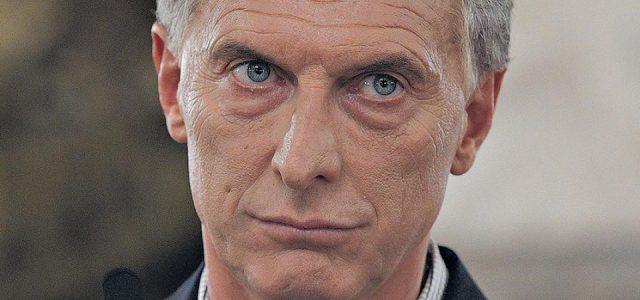 Argentina – Con la amenaza del decretazo