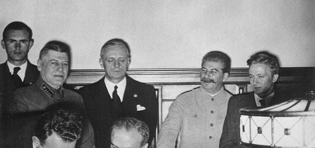 1 de septiembre de 1939: Hitler y Stalin se reparten Polonia
