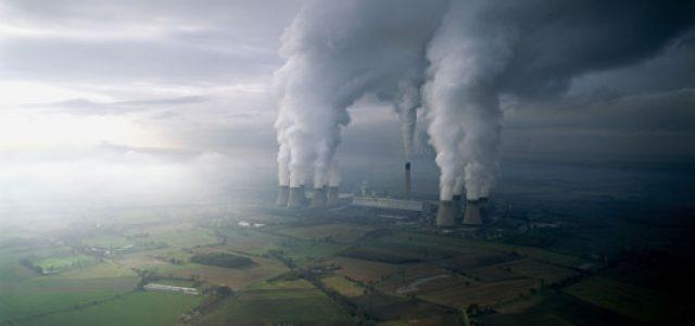 ¿La crisis ecológica llama a la puerta?