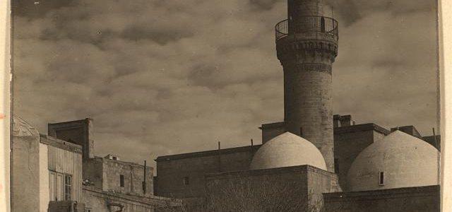 La Comuna de Bakú