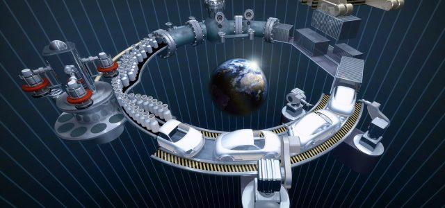 Estamos acabando con el planeta, ¿Hay solución? Sí, la economía circular