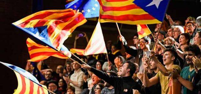 21D en Catalunya: Derrota histórica del bloque del 155