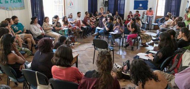 Ante la profundización del extractivismo, las comunidades intensifican su articulación y movimiento