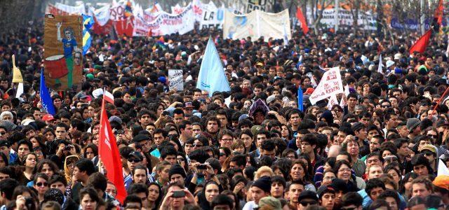 Chile – Las elecciones y el nuevo ciclo político:  La necesidad de construir una genuina alternativa para los trabajadores y la juventud