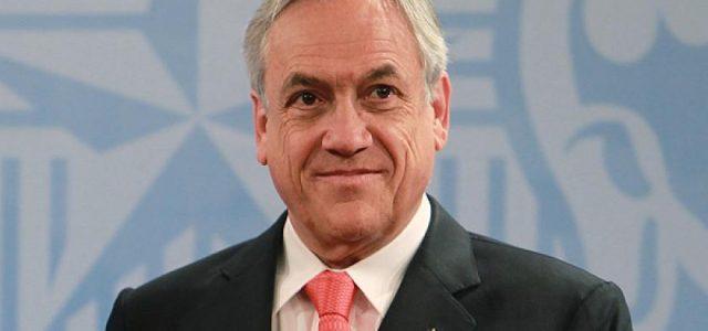 Chile – Gana abstención y Piñera es presidente