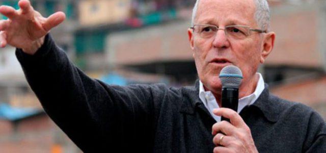 """Ex ministra peruana analiza momento marcado por inminente destitución de PPK: """"Se viene una imposición autoritaria"""""""