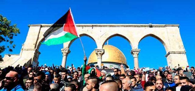 Trump declara Jerusalén 'capital' de Israel y provoca una indignación masiva