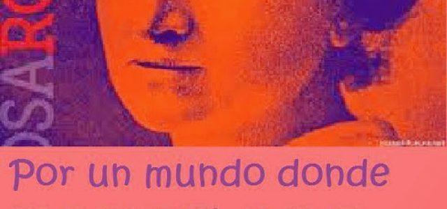 El asesinato de Rosa Luxemburgo, águila de la revolución.