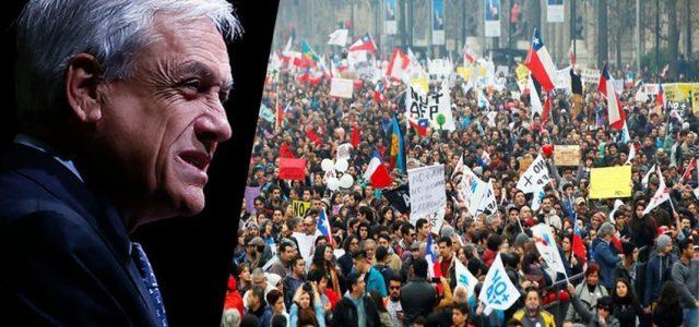 Chile – ¿Qué pasó en esta segunda vuelta? Y la viabilidad de una fuerza de izquierda en el FA