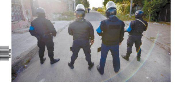 Uruguay –El barrio Casavalle: antes y después del megaoperativo policial y judicial