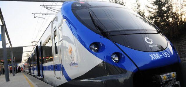 Chile – Luego de 25 días de huelga, lostrabajadores de Tren Central finalizaron la huelga