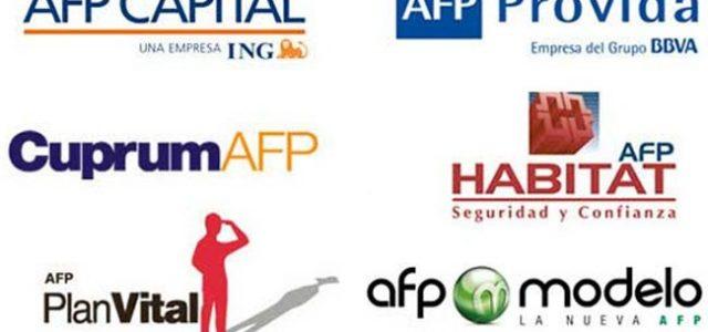 Chile – El 50% autofinanció una pensiòn de $44.106 o menos