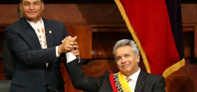 Ecuador – La traición de Lenín Moreno