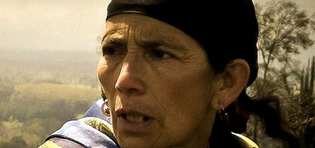 Chile – Viaje de la machi Francisca Linconao a Bolivia.