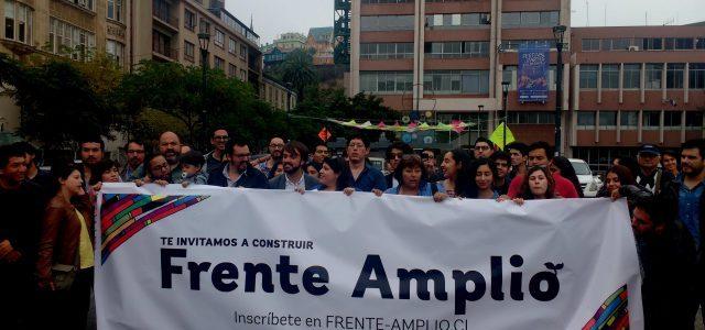 """Chile – Alberto Mayol habla de su nuevo libro """"Frente Amplio en el momento 0"""""""