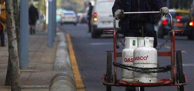 Chile – Continúa huelga de Gasco en medio de acusaciones de reemplazo ilegal