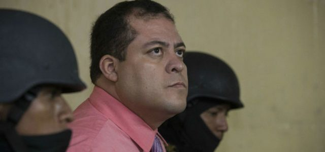 Guatemala – Arrestan diputado por planificar asesinato de dos periodistas