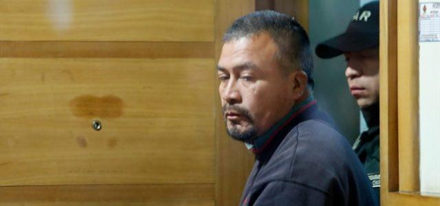 Chile / Wallmapu – Abogada de Llaitul y acusaciones de pruebas falsas en Operación Huracán: Es una situación gravísima