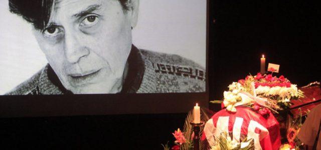 Chile – Homenaje a Marcelo Romo