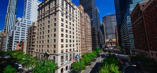 EEUU – La purga de Nueva York