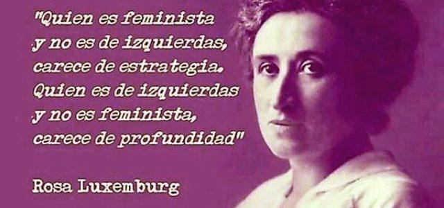 Rosa Luxemburg:EL ORDEN REINA EN BERLIN