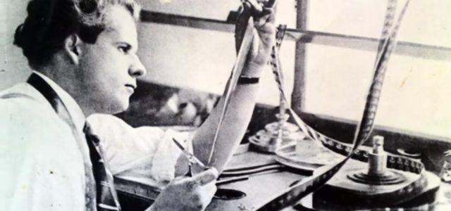 Sergei Eisenstein, el padre del montaje en el cine