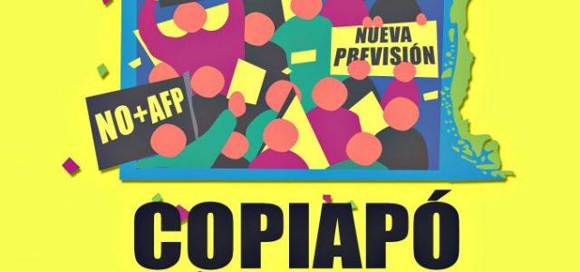 Chile – 3er Congreso de la Coordinadora Nacional de Trabajadoras y Trabajadores NO+AFP