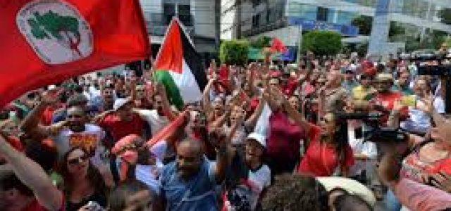 Brasil –Lula condenado en segunda instancia