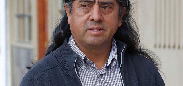 """Chile / Wallmapu – Aucan Huilcaman: """"Al Papa le exigiremos ¡verdad y justicia para la Araucanía!"""""""