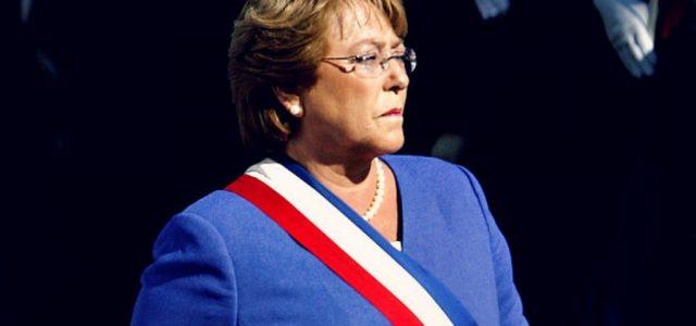Banco Mundial reconoce que perjudicó intencionalmente a Chile en ranking durante gobierno de Bachelet