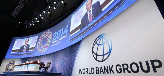 Banco Mundial afectó intencionalmente a Chile