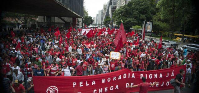 Brasil –Mis críticas a la entrevista de Boulos