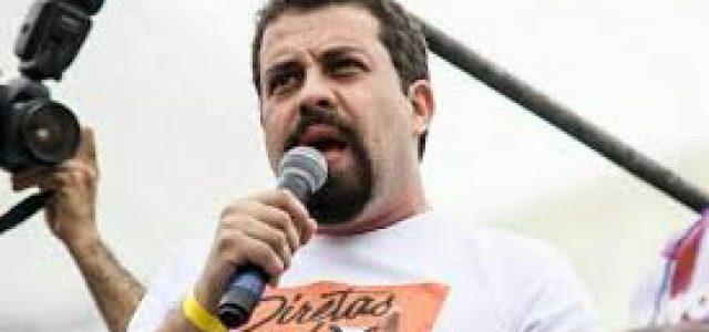 """Brasil –""""En 2018 es preciso barrer la agenda del golpe"""""""
